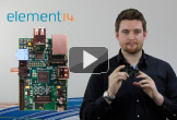 Raspberry Pi board B product overview